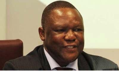 Ex-CBN Deputy Gov, Dr Obadiah Mailafia Is Dead