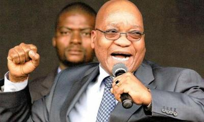 South Africa faces fourth day of unrest after Zuma jailing