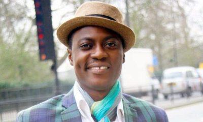 Nigerian singer, Sound Sultan Dies
