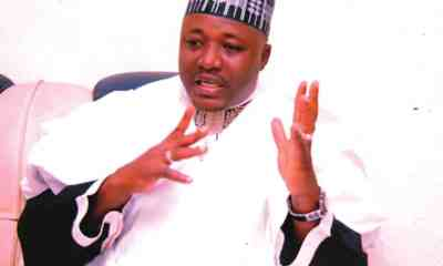 North Has 4 Years After Buhari, Nobody Can Intimidate Us – Arewa Youths