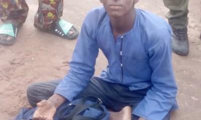 Police Kill Suspected Kidnapper, Arrest One In Ogun