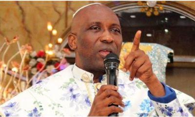 Yoruba Nation: Primate Ayodele Reveals What Sunday Igboho Must Do