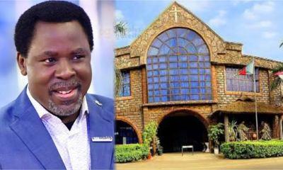 Church Audit: We Didn't Detain, Victimise Anyone - SCOAN