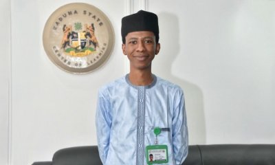 El-Rufai Appoints 28-Year-Old As Head Of Kaduna Investment Agency
