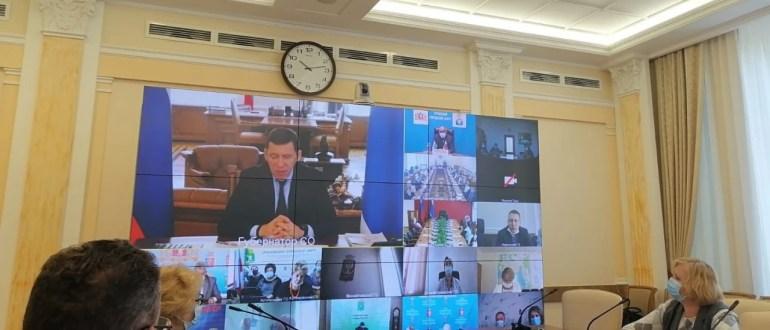 Транспорт Екатеринбурга разваливается, водители увольняются: в правительстве зачитали гневное письмо