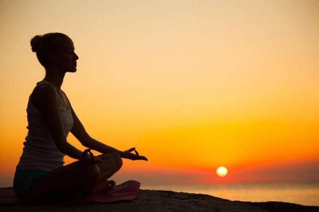 Women, Jobs and Meditation