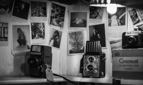 【HUJI Cam】は「写ルンです」で取ったようなフィルムライクな写真が取れる最強のiPhoneカメラアプリ