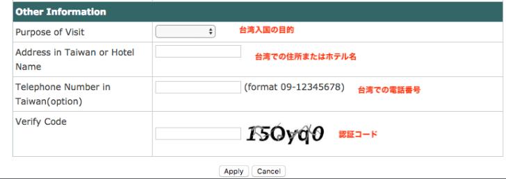 常客証の認証コード