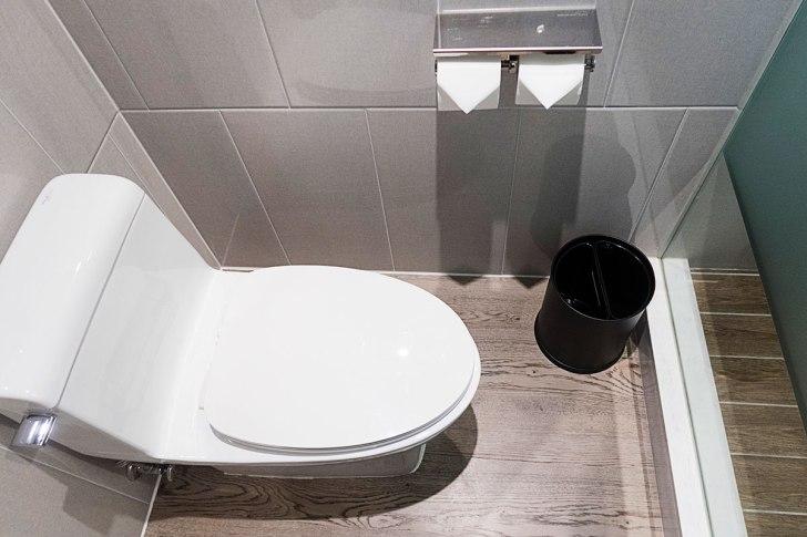 フェアフィールドバイマリオットソウルのトイレ