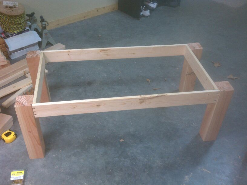 Pine Coffee Table Plans Plans DIY Free Download simple ... on Coffee Table Plans  id=43833