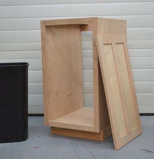 Kitchen Cabinet Plans Pdf: Build DIY Free Plans Kitchen Base Cabinets PDF Plans
