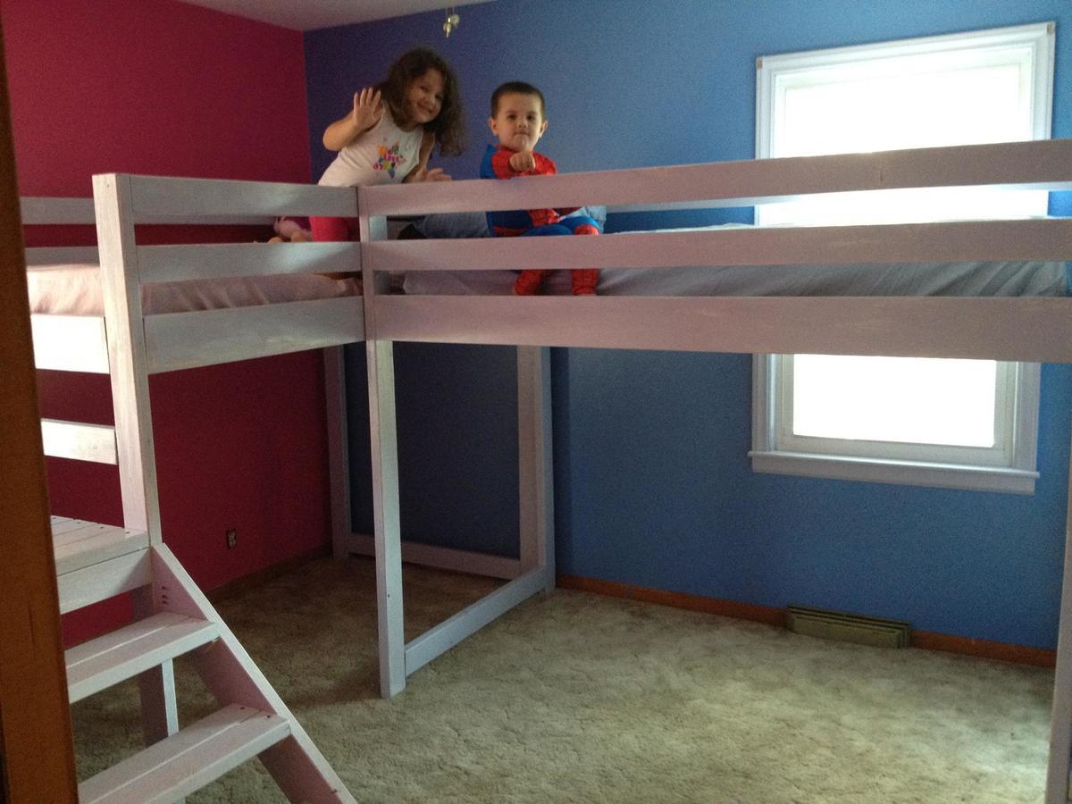 Pdf Pvc Loft Bed Plans Diy Free Plans Download Youtube Woodturning