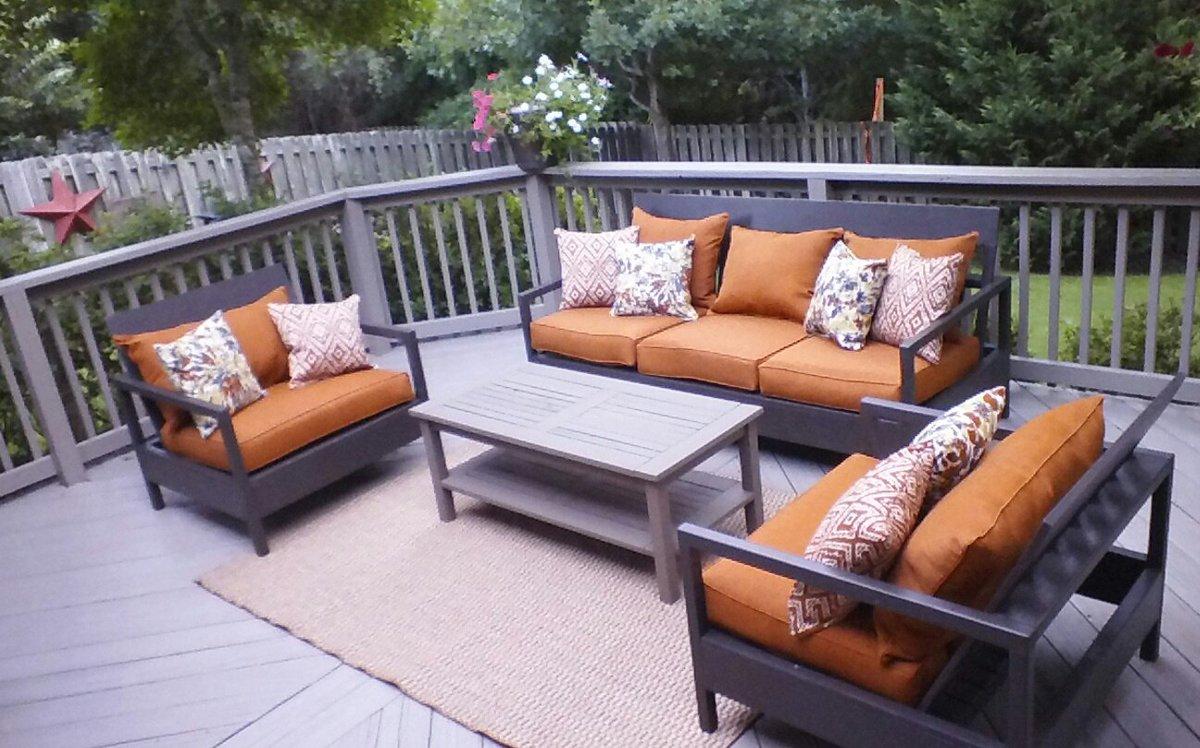 outdoor patio furniture ana white