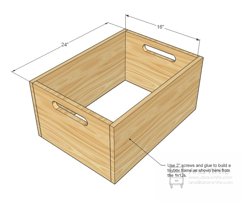 build plans plans a simple toy box wooden plans for wooden lighthouse plant02eol. Black Bedroom Furniture Sets. Home Design Ideas