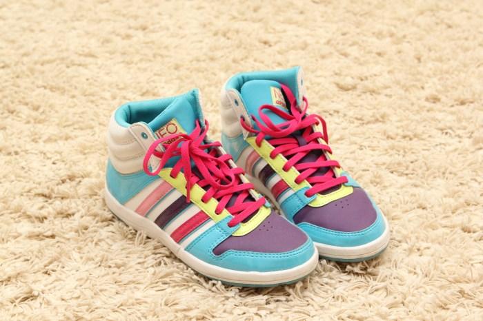 Sneakers Adidasi - 500 lei