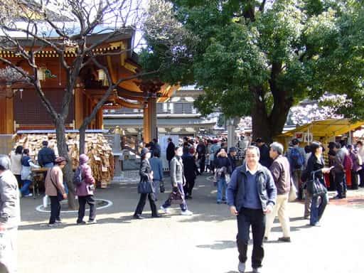 高い安全性で日本人が安心できる環境が整っている
