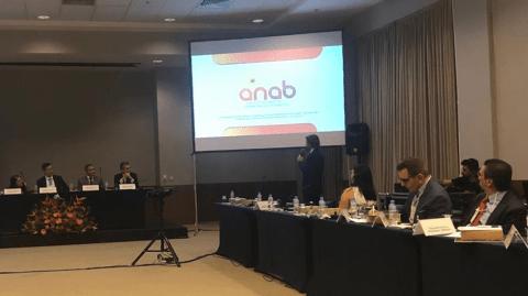 ANAB participa da 97ª Reunião da Câmara de Saúde Suplementar (CAMSS)