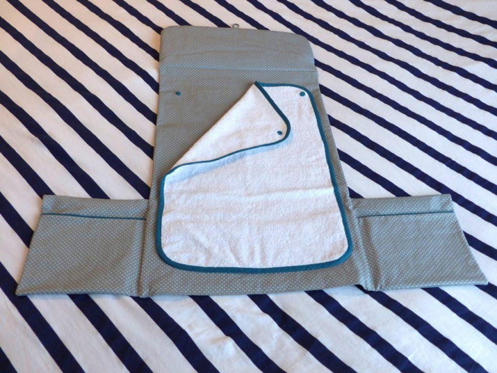 tapis a langer nomade 2 et 3