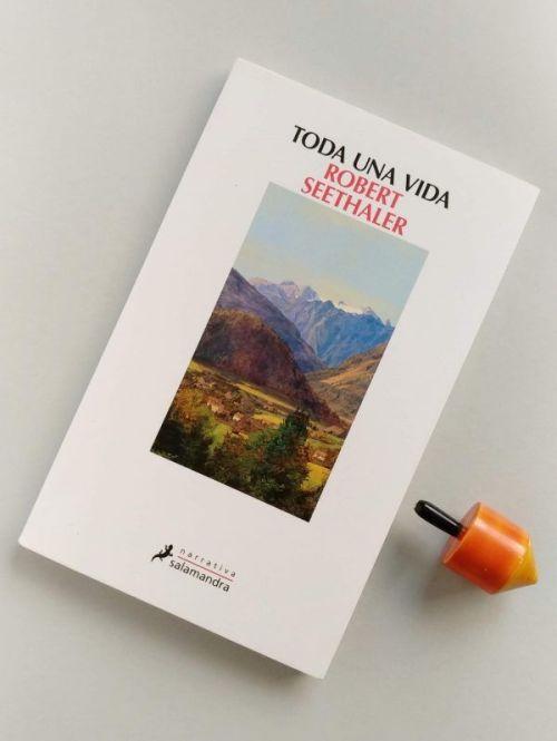 novelas cortas robert seethaler