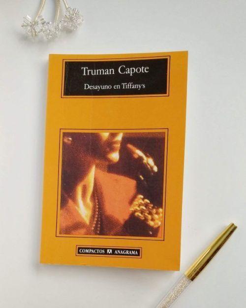 novelas cortas truman capote