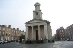 St Stephen's
