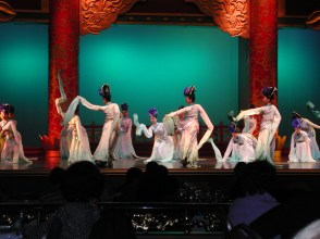 Tang Dynasty Theatre