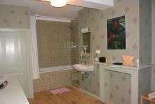 Bruges apartment