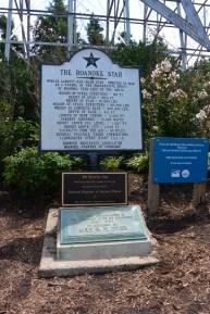 Roanoke Star, Mill Mountain