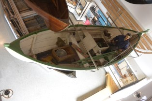 Boat Hall