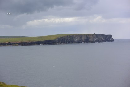 Marwick Head from Birsay