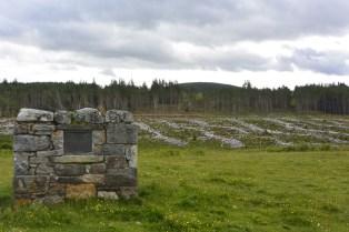 Gloomy Memories Memorial