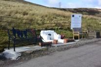 Loch Thom Memorial Well