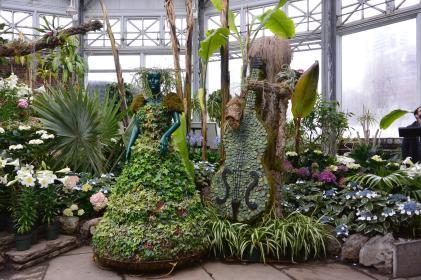 Allan Gardens