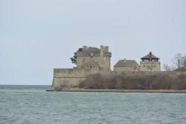 Fort Niagara (US)