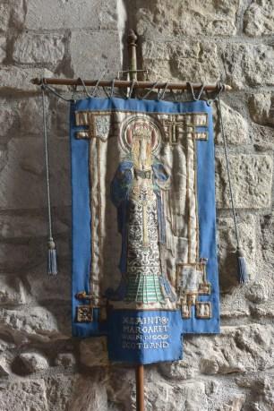Saint Margaret, Queen of Scotland