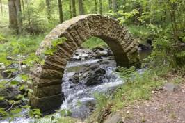 Goldsworthy Arch