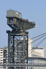 Finniston Crane