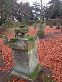 Ancient Burial Ground of Scone