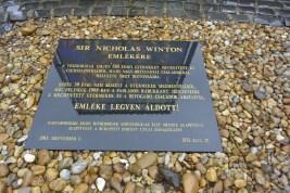 Raoul Wallenberg Memorial Park