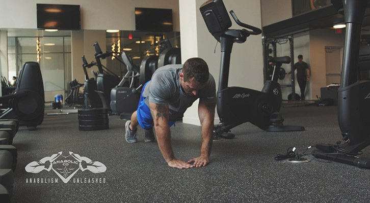 How To Perform Close Grip Push Ups The Right Way