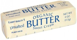 butter testosterone