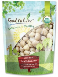 macadamia nuts for healthy testosterone production