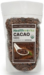 raw cacao products and testosterone levels