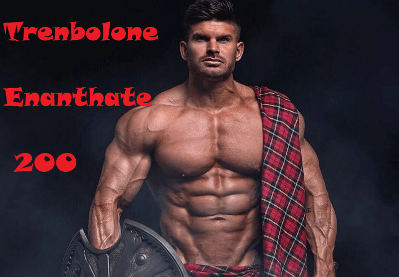 Trenbolone-Enanthate-200