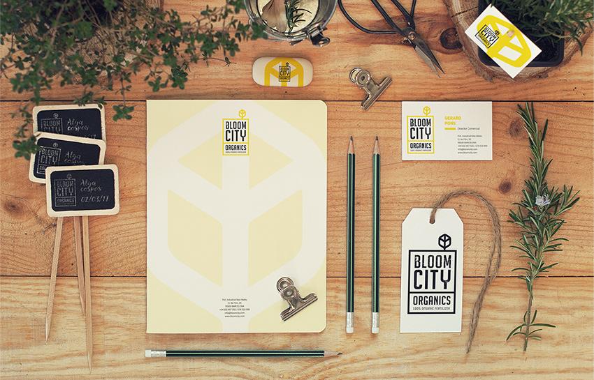 Branding, diseño imagen corporativa en Santander, Cantabria
