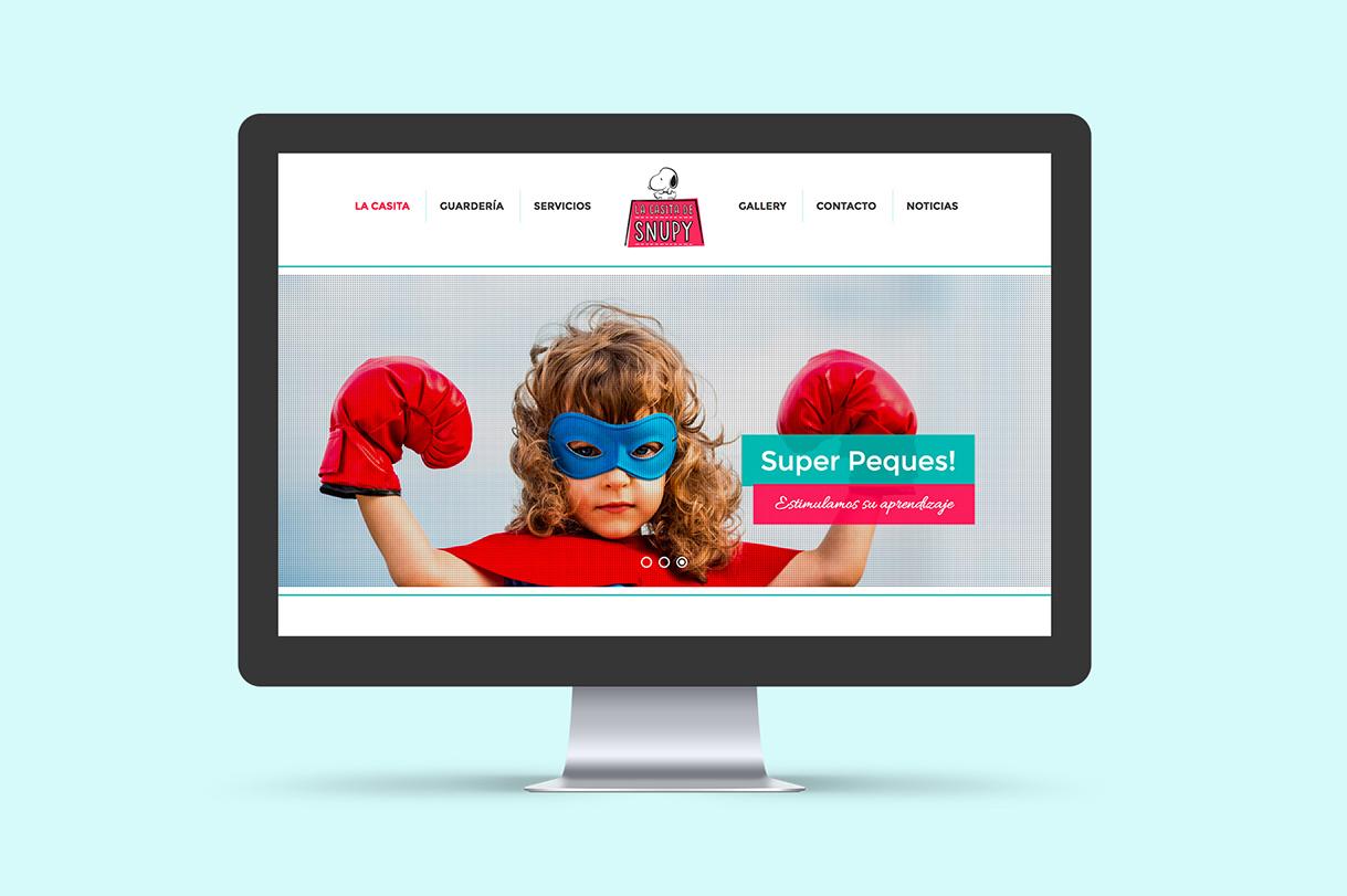Servicios diseño web en Santander | Enamora con tu marca