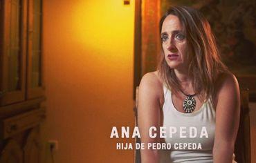 Ana-Cepeda DMax Project Niños