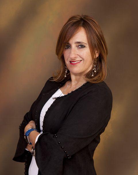 Ana Cepeda Étkina - Contacto