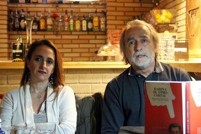 Ana Cepeda Microteatro Málaga