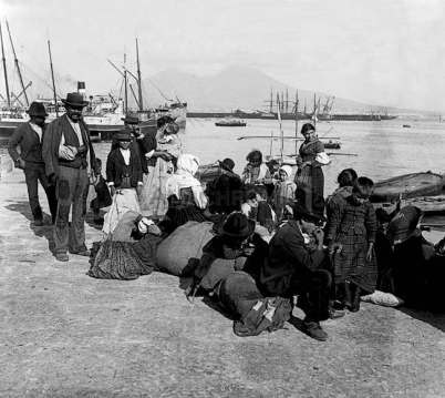 Napoli - 1896